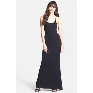 Stem Racerback Maxi Dress sz XS